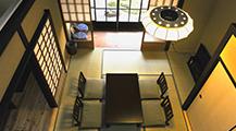 Jhokyo-den Higashi-no-tai (East house)