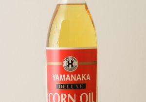 デラックスコーン油
