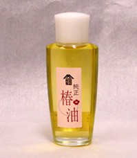 Pure Camellia Oil