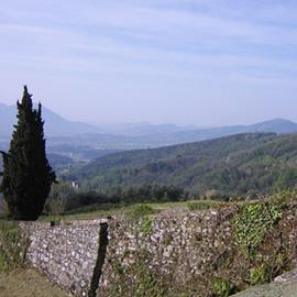 イタリア・トスカーナ地方