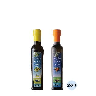 レモン&オレンジ 250mlセット