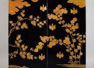 第3回 漆の文化体験会「高台寺絵巻」