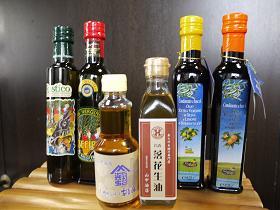 京都市内のデパートで山中油店の商品がお買い求めいただけます。