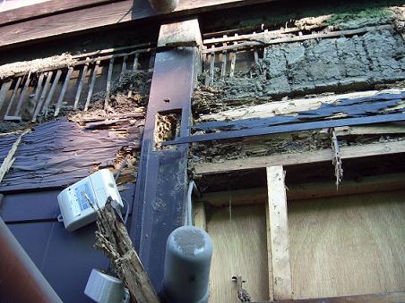 町家改修ニュース2012.1.13